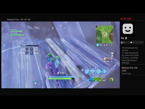 Fastest builder on console chappy3036 livestream