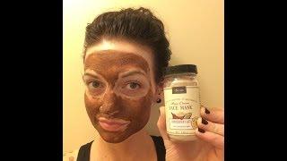 (GVAWAY) THESIS BEAUTY - Natural, Organic, Vegan Skincare Review