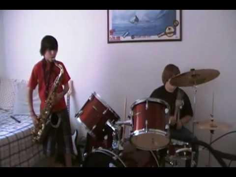 "JaZZ Duo:: ""Swingin for Rock"""