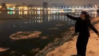 Ülviyye Namazova  Sankt-Peterburq gozel reqsi