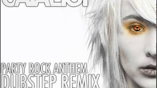 LMFAO - Party Rock Anthem [Catalyst Dubstep Remix] [FILTHY Dubstep] + DOWNLOAD LINK
