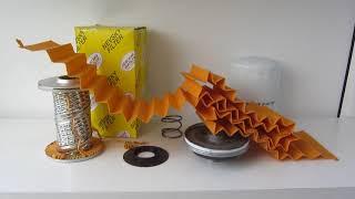 видео Масляный фильтр на Volkswagen Amarok  - 2.0 л. – Магазин DOK | Цена, продажа, купить  |  Киев, Харьков, Запорожье, Одесса, Днепр, Львов