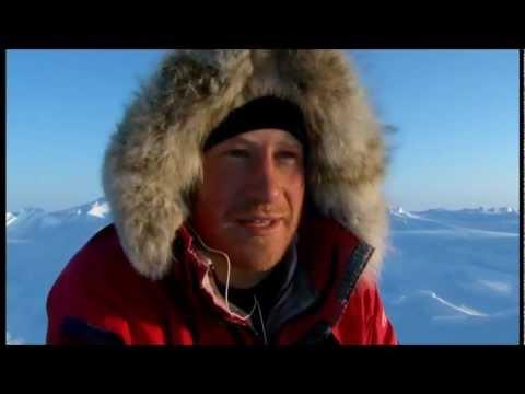 Harry's Arctic Heroes - 2nd Programme