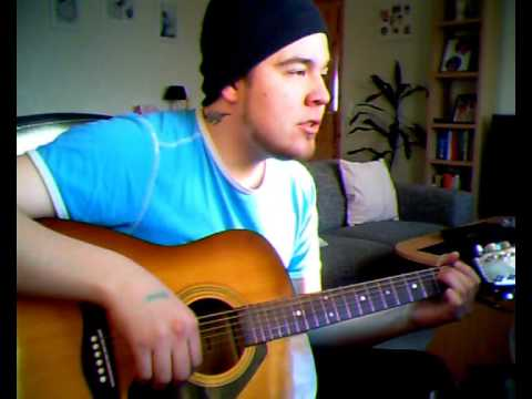 Madrugada - What`s on your mind (acoustic cover) mp3