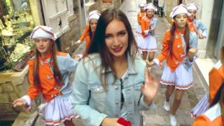 Jana Mirković - Oluja - Montenegro - 2015 Junior Eurovision Song Contest