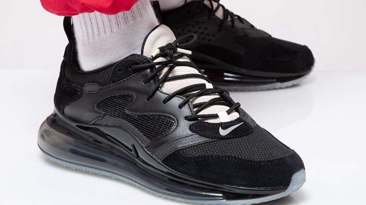 Odell Beckham Jr 's Nike Air Max 720