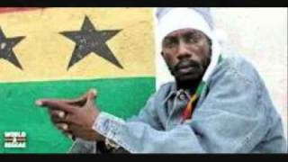 Sizzla No white God