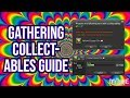 FFXIV Heavensward 3.0 0649 Gathering Collectables Guide