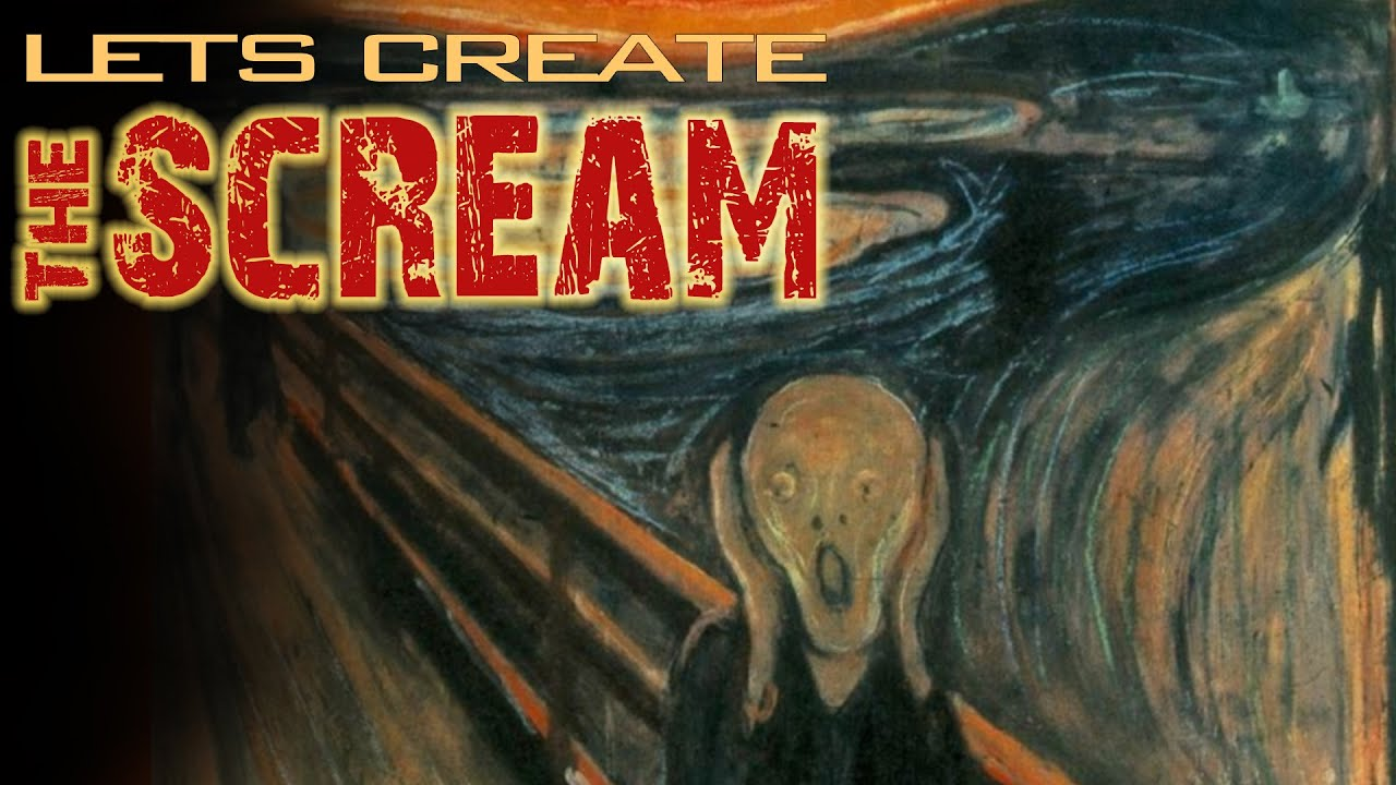 Where Is The Scream Painting Now