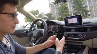 Что такое и как работает Android Auto? // АвтоВести Online