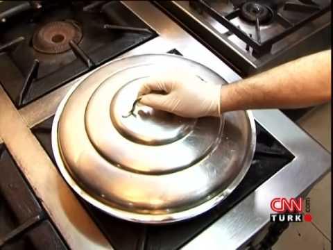 kütahyanın meşhur kabak tatlısı nasıl yapılır?