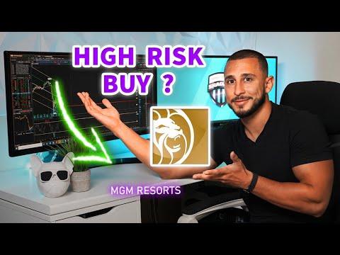$MGM Stock Casino Stocks | Best Stocks To Buy Now