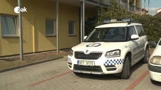 Nová policejní služebna