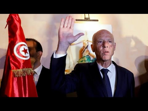 من هو قيس سعيّد رئيس تونس الجديد؟  - نشر قبل 8 ساعة