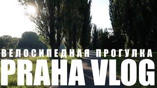 Чехия, Велосипедная прогулка, Подебрады - Нимбурк, Praha VLog 077(Привет, в этом видео мы с вами совершим потрясающую велосипедную прогулку вдоль реки Лабе из города Подебра..., 2016-08-25T22:18:14.000Z)