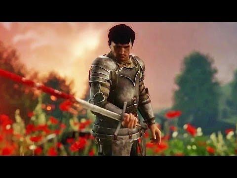 Kingdom Come: Deliverance - Preview / Vorschau (Gameplay) zum Mittelalter-Rollenspiel