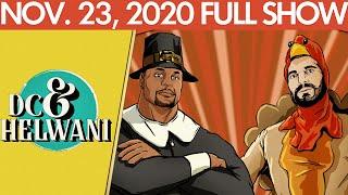 DC & Helwani (November 23, 2020)   ESPN MMA