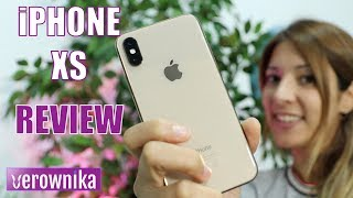 iPhone XS, experiencia tras un mes de uso + REVIEW