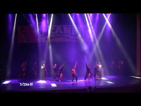 D'ZANP! 2018 - CDCA (2º Premio)