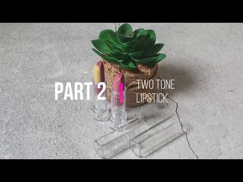 how-to-use-the-3-in-1-professional-lipstick-mold---part-2-two-tone-lipstick