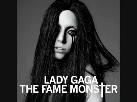 Lady GaGa - Monster (Official Uncensored Version)