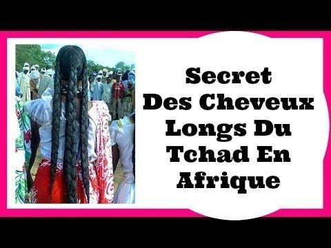le secret des longs cheveux cr pus au tchad mon avis sur la poudre de ch b youtube. Black Bedroom Furniture Sets. Home Design Ideas