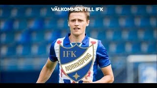 SImon Thern | Välkommen till IFK Norrköping