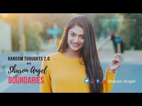 Random Thoughts 2.0 Episode 5 - Boundaries