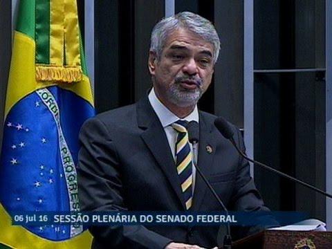 Humberto Costa alerta para possibilidade de desmantelamento do Sistema Único de Saúde (SUS)