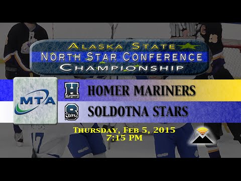 North Star Championships Game 2