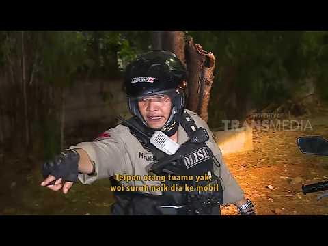 THE POLICE | Raimas Backbone Amankan Pergantian Tahun (15/01/19)