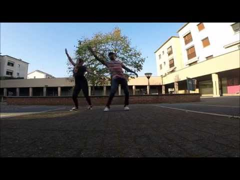 An Nou Ay - Stony Ft X Man | Dancehall Choreography | Alessia ALo & Anthony Tay