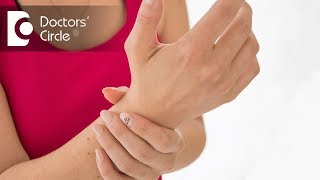 Causes & treatment for radiating Wrist Pain towards elbow - Dr. Hanume Gowda