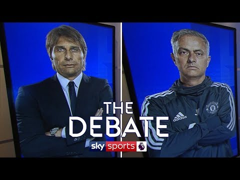 What's gone wrong at Chelsea? And has Mourinho turned against Man Utd fans? | The Debate