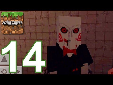 Minecraft: PE - Gameplay Walkthrough Part 7 - Mechanics Apocalypse 3 (iOS, Android) from YouTube · Duration:  26 minutes 57 seconds