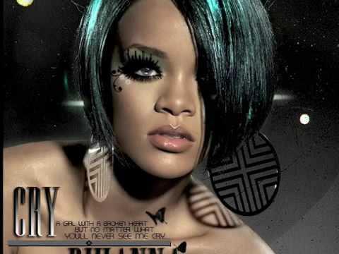 Rihanna - Cry (Dj Shay Remix) 2009 + Download
