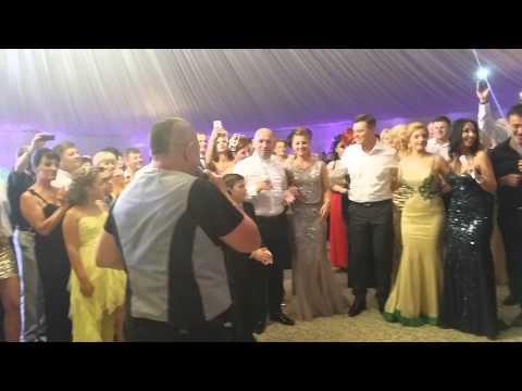 Nicolae Guta - nunta Armando si Sandra HD part 3