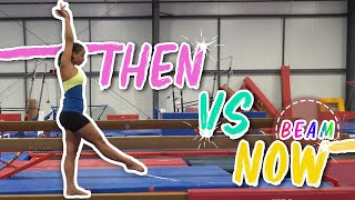 Then vs Now | BEAM