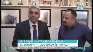 TRT SPOR ANALİZ HATAY