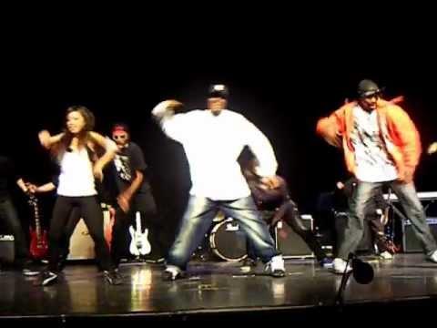 lala - lalala Auburn by Dance Empowerment @Fresno State