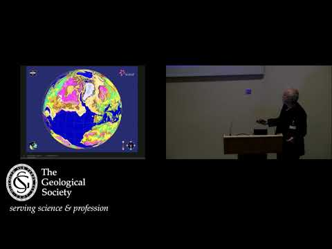 Plate Tectonics at 50 (William Smith Meeting, October 2017)