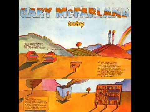 Gary McFarland - The Shadow of Your Smile