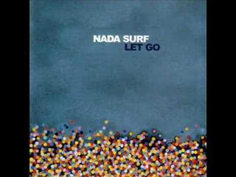 Paper Boats  : Nada Surf