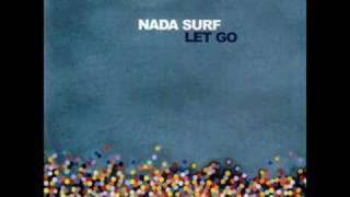 Paper Boats  By: Nada Surf