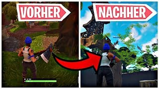 5 GLITCHES dans Fortnite SEASON 6 qui VA SUPPORT le jeu!