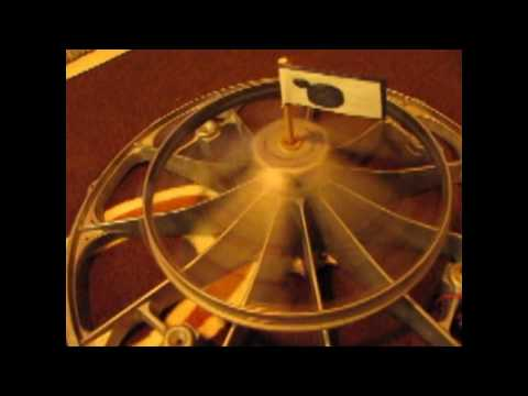 Magnetic  Motor czy  Free Energy ?  new  technology