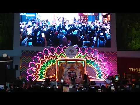 VIRZHA TENTANG RINDU LIVE FROM SUMMARECON MALL BEKASI | SABTU, 15 SEPTEMBER 2018