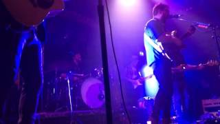 Auld Wives- Bear's Den- Great American Music Hall (Jan 18, 2017)