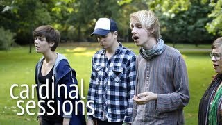 Einar Stray - For The Country - CARDINAL SESSIONS