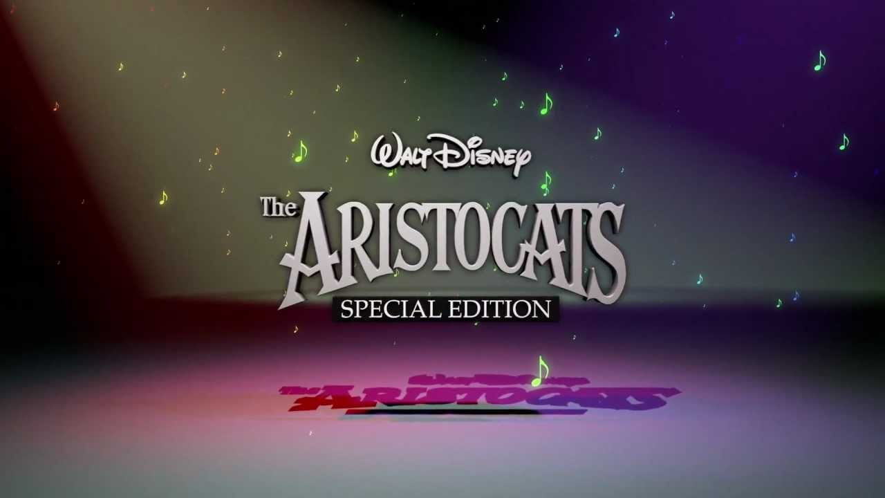 The Aristocats [Special Edition] - Arabic Trailer - YouTube